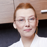 Asystentka stomatologiczna - Agnieszka Rapsztyn