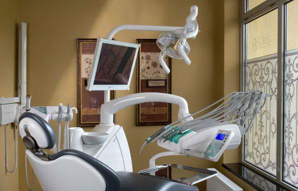 pracownia dentystyczna