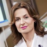 stomatolog - Justyna Borkowska