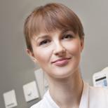Asystentka stomatologiczna - Marta Prokop