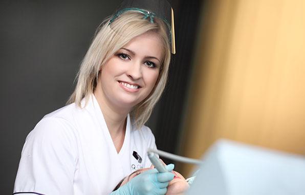 Asystentka Dentystczna Dorota Grudzień