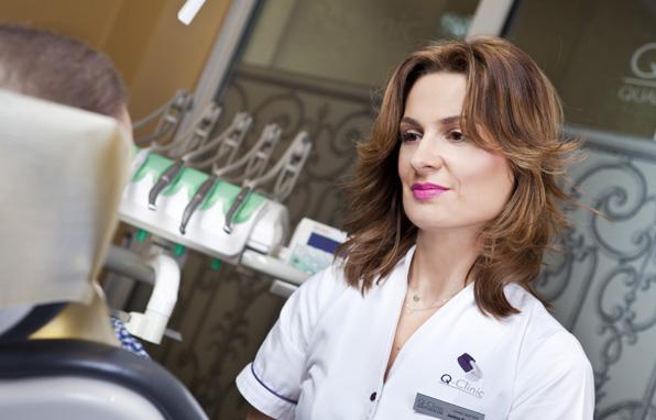 Lekarz Dentysta Specjalista Protetyki Stomatologicznej