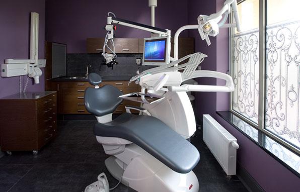 klinika zdjęcie